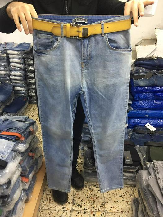 Большие размеры джинсы 927397