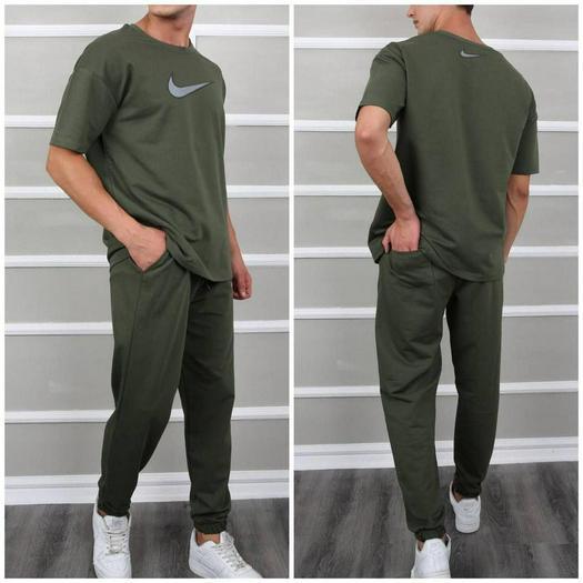 Мужские спорт костюмы 1012135