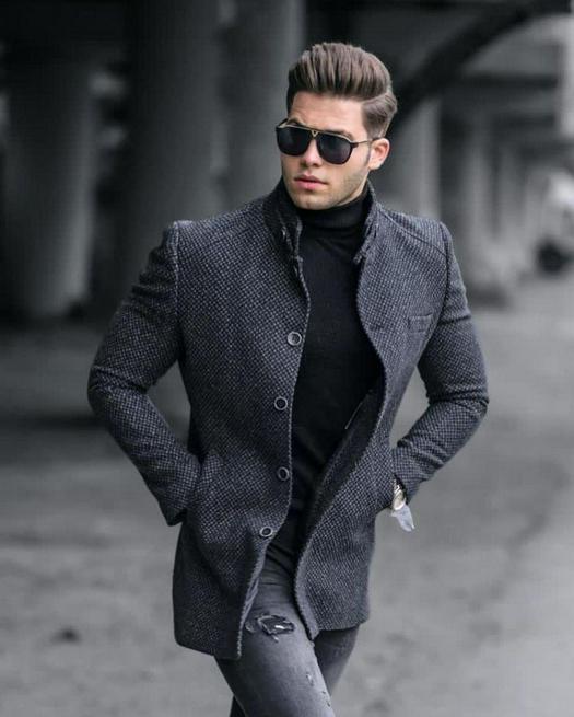 Мужские пальто 1025979