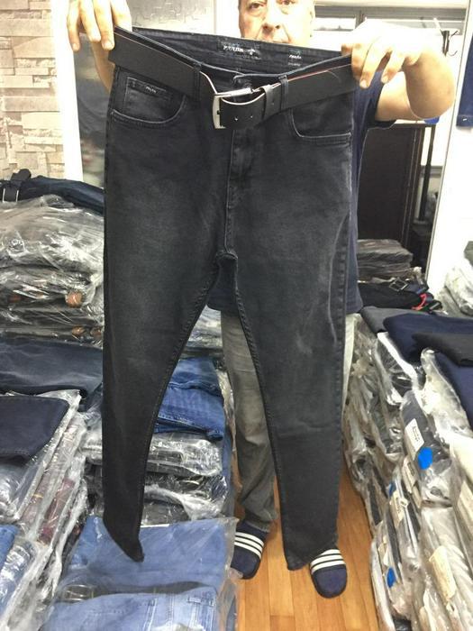 Мужские джинсы 1011615