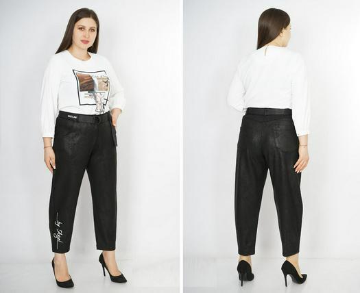 Большие размеры брюки 1056110