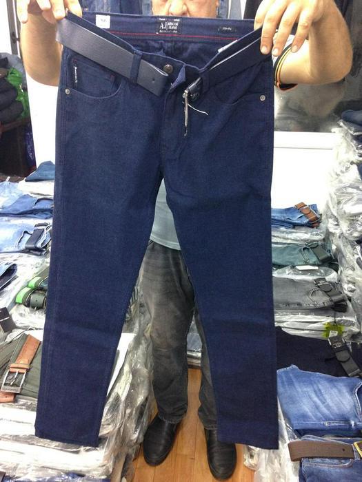 Мужские джинсы 827999