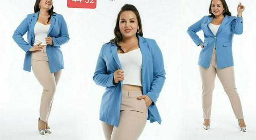 Женские пиджаки 1008454