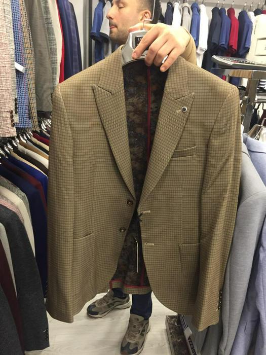 Мужские пиджаки 954329