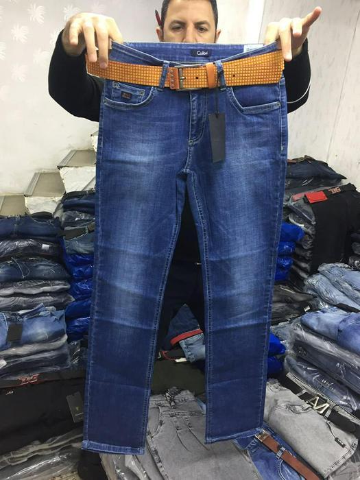 Большие размеры джинсы 927399