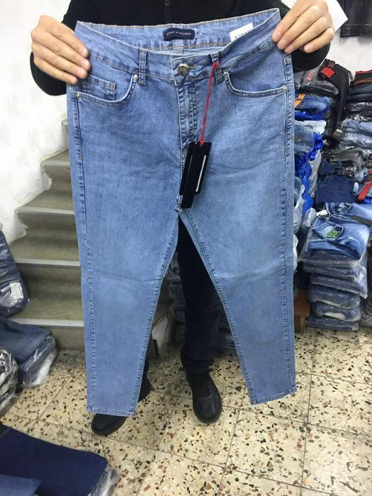 Большие размеры джинсы 927470