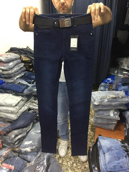 Женские джинсы 1011581