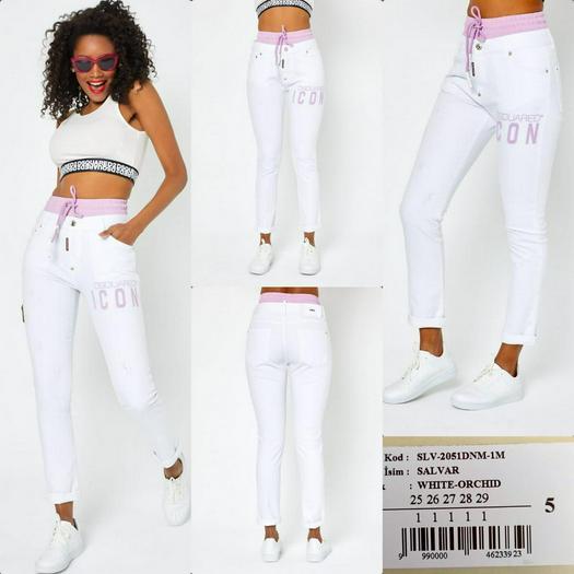 Джинсы брюки A.M.N. 964299