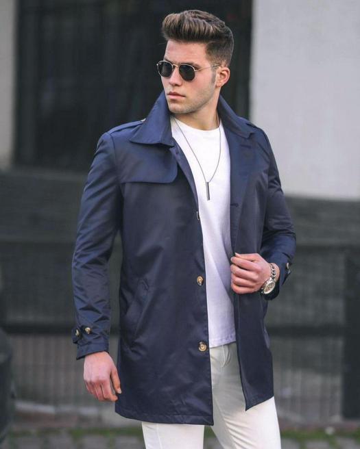 Мужские пальто 1011873