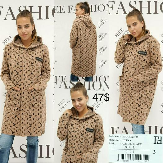 Женские пальто 1057005
