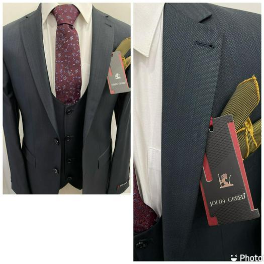 Мужские классич костюмы 1010072