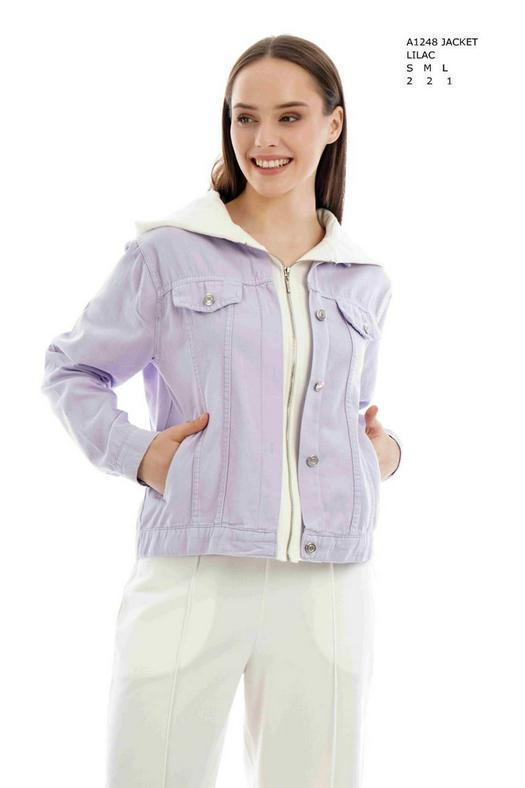 Женские куртки 962011