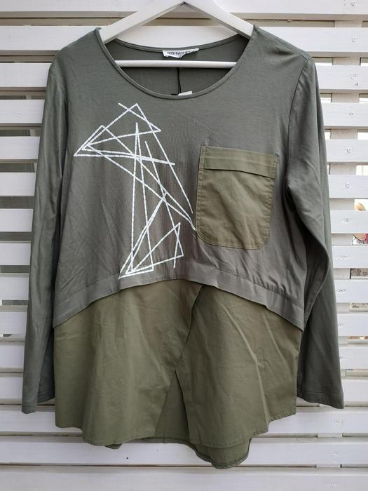 Блузки, рубашки разбитые серии 797899