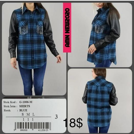 Распродажа блузки рубашки 1010402