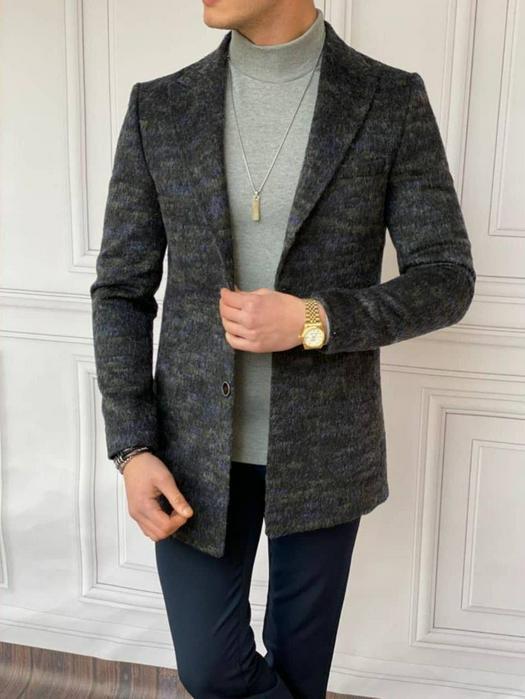 Мужские пальто 1025975