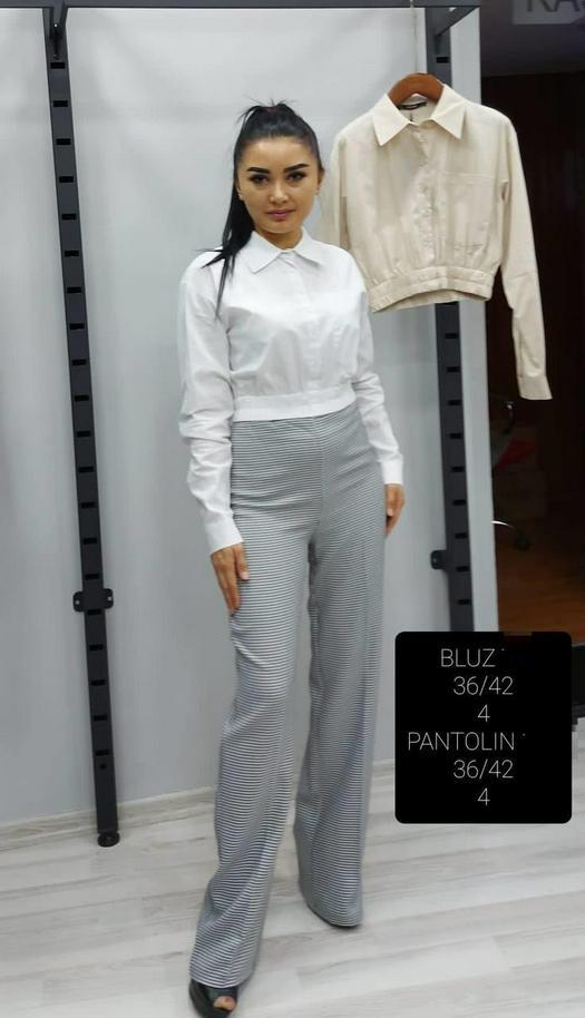 Женские блузки 1057165
