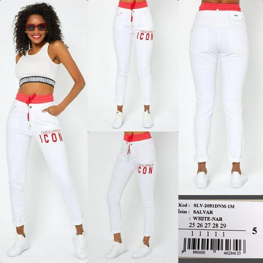 Джинсы брюки A.M.N. 964302