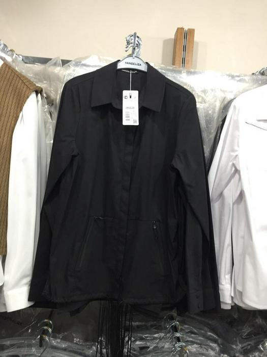 Женские рубашки 1011652