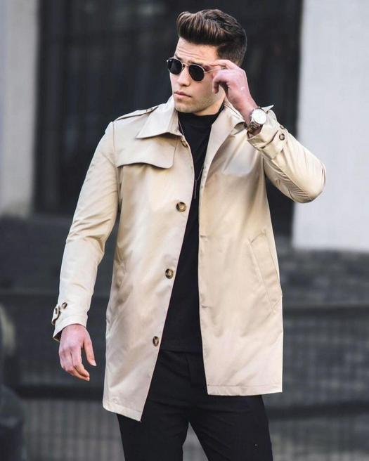 Мужские пальто 1011871