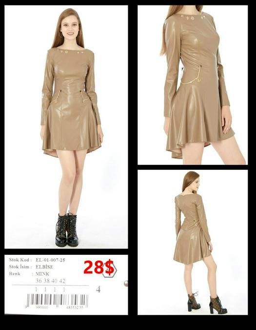 Платья A.M.N. 1055651