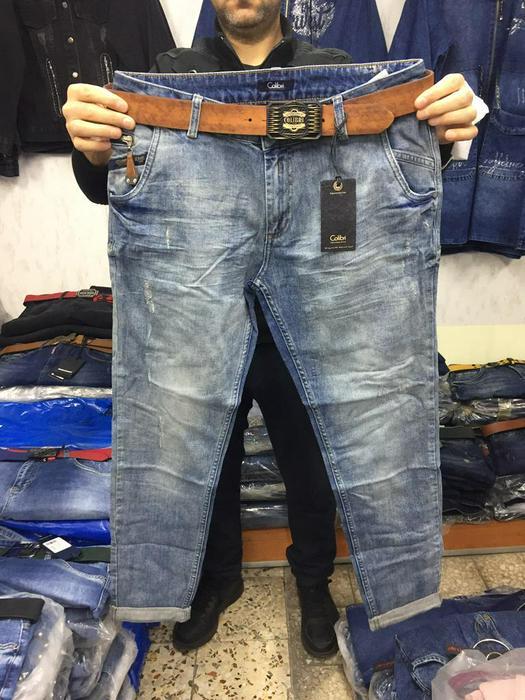 Большие размеры джинсы 927409