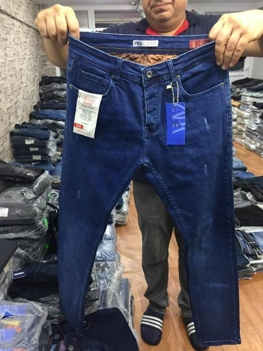 Мужские джинсы 1011630