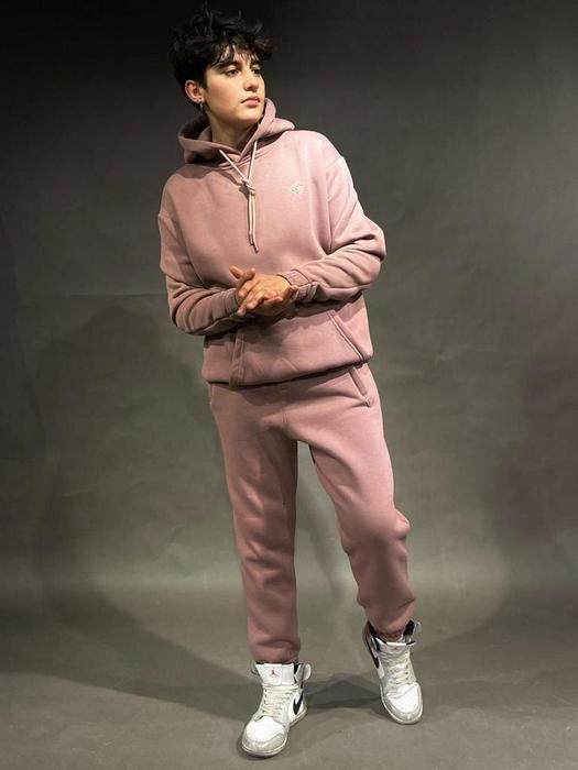 Мужские спорт костюмы 1057345