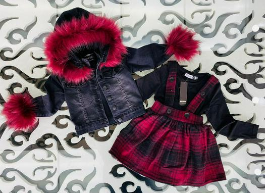 Одежда девочкам 1054837