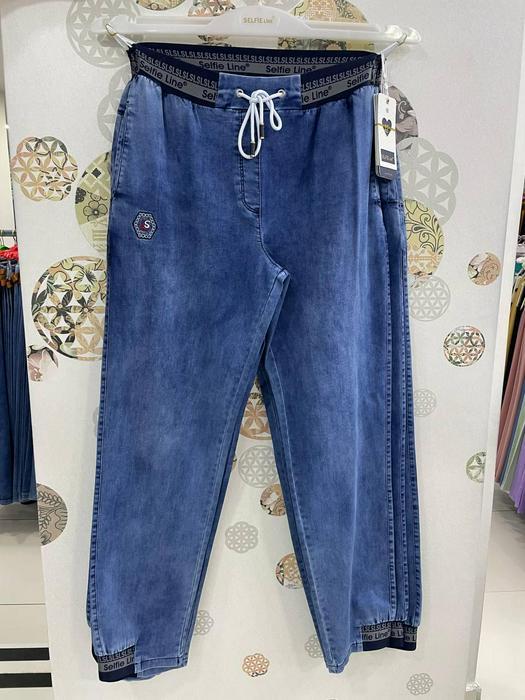 Большие размеры джинсы 991612