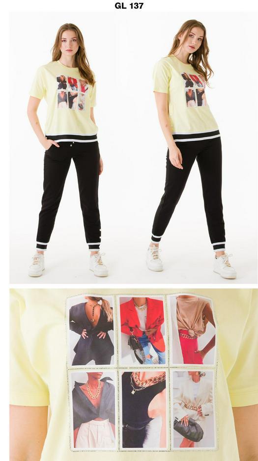 Женские спорт костюмы 966209