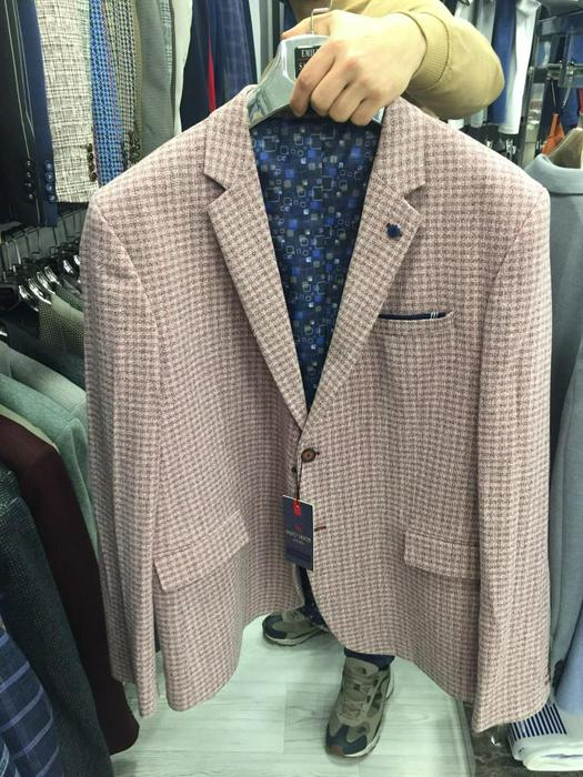 Мужские пиджаки 954358