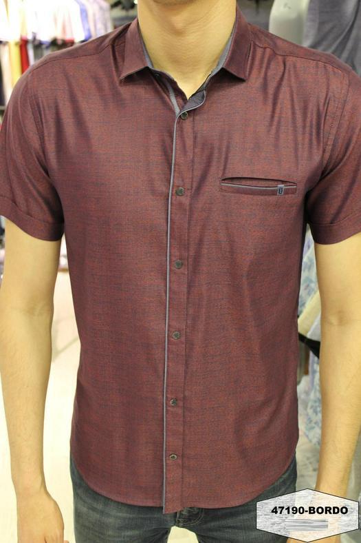 Мужские рубашки 818134