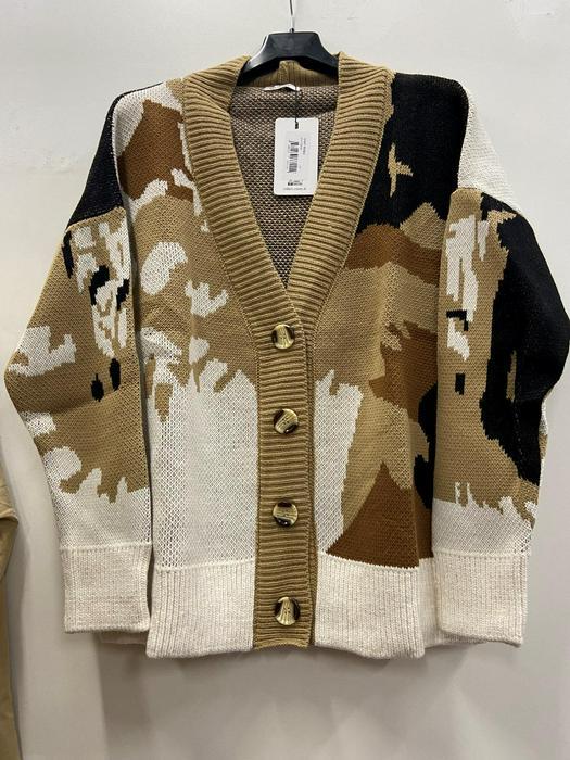 Кофты пиджаки разбитые серии 1037078