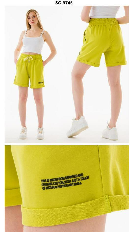 Женские шорты 965552