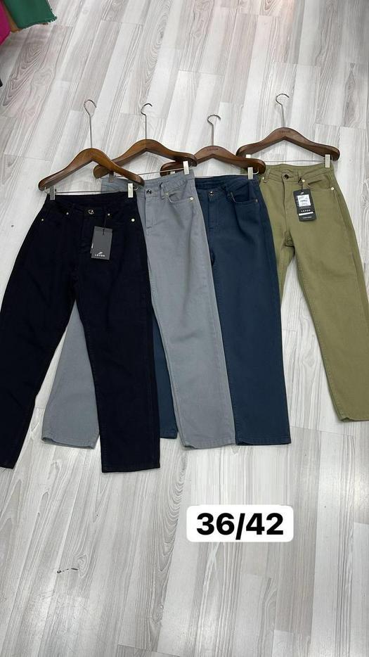 Женские джинсы 1057174