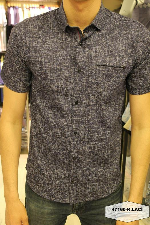 Мужские рубашки 818128