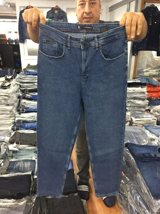 Мужские джинсы 1011623