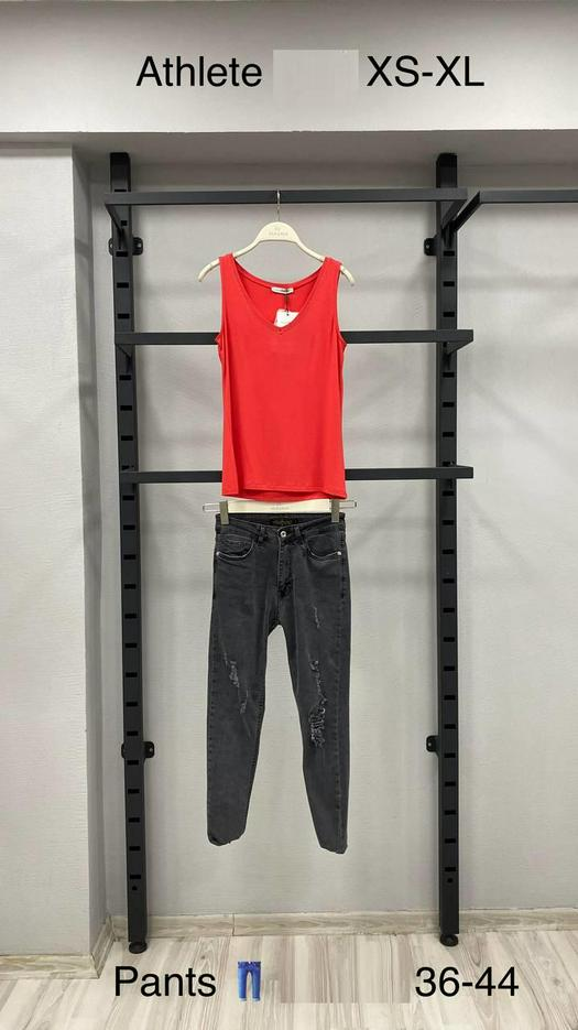 Женские джинсы 965371