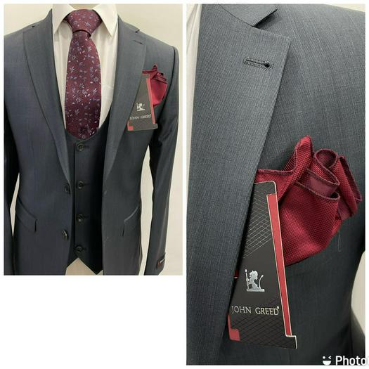 Мужские классич костюмы 1010079