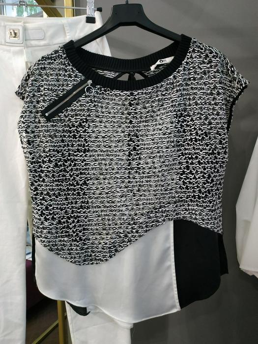 Блузки, рубашки разбитые серии 811981