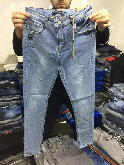 Большие размеры джинсы 927402