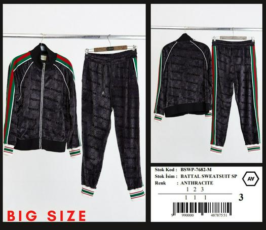 Спорт костюмы баталы 1036706