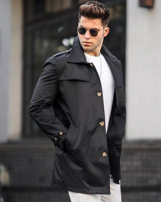 Мужские пальто 1011874
