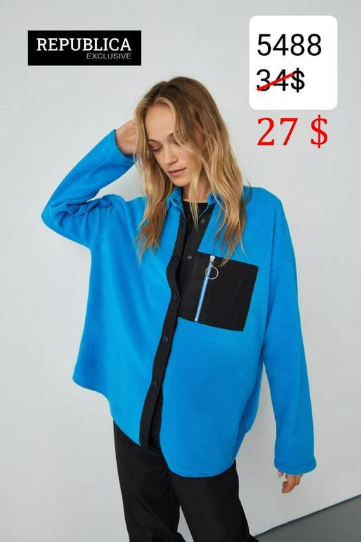 Женские блузки 1056859