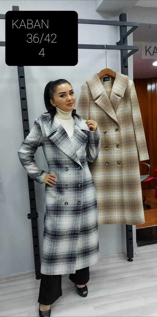 Женские пальто 1057180
