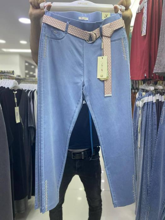 Большие размеры джинсы 991638