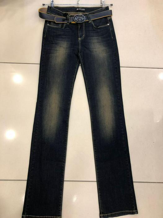 Большие размеры джинсы 1036362