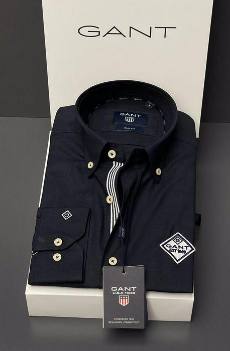 Мужские рубашки 1052691
