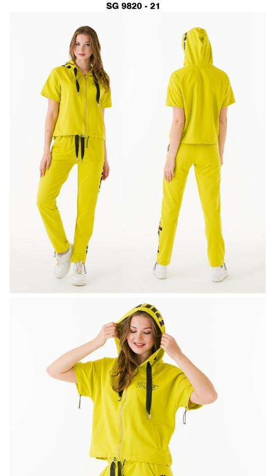 Женские спорт костюмы 966215