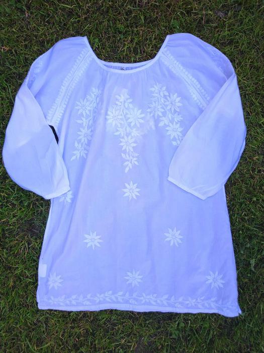 Блузки, рубашки разбитые серии 807258